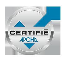 Certifié APCHQ